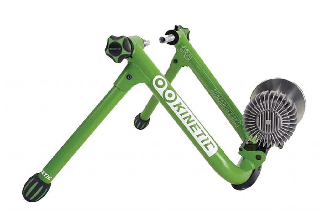 Kinetic indoor bike trainer reviews