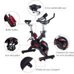 Pinty Indoor Exercise Bikes