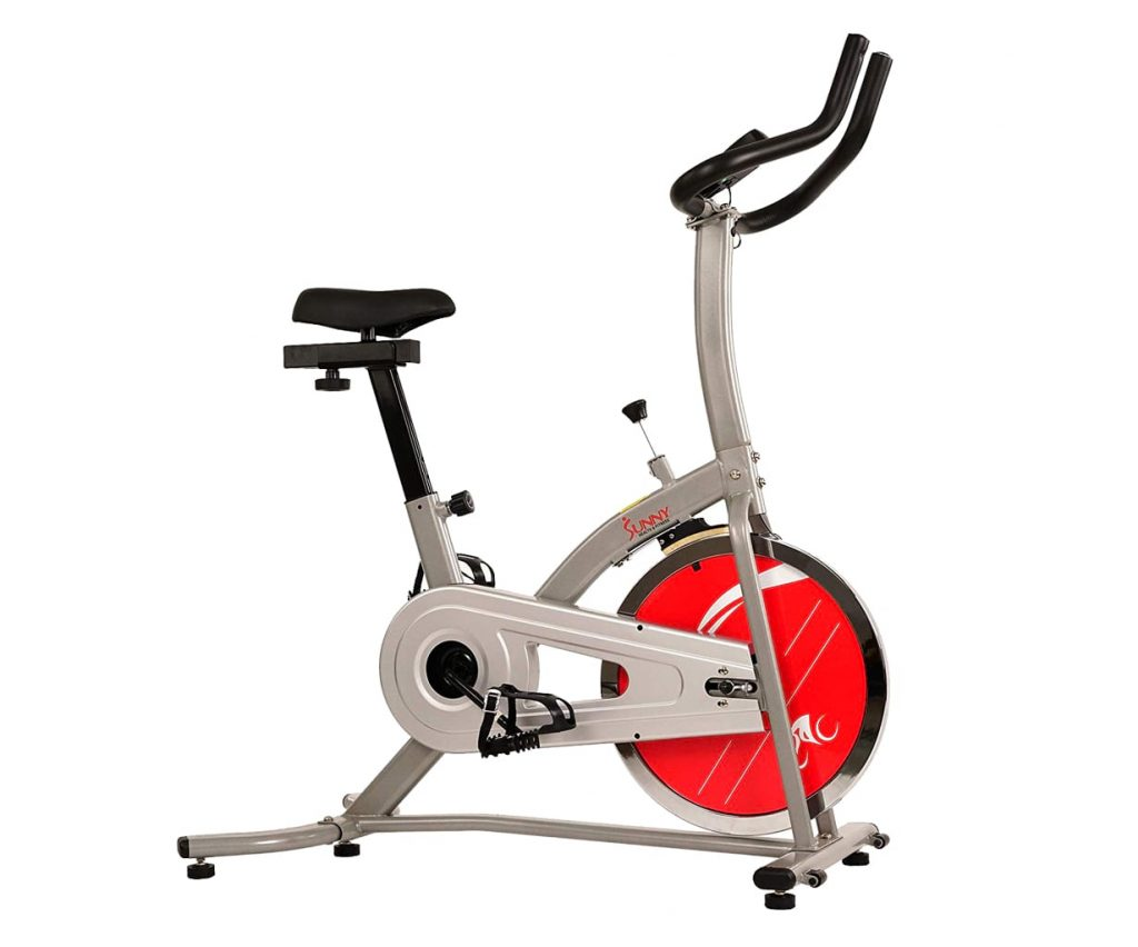 SF-B1203 Stationary Exercise Bike