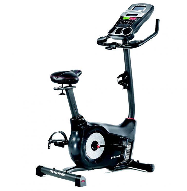 Schwinn 170 Upright Exercise Bike Reviews