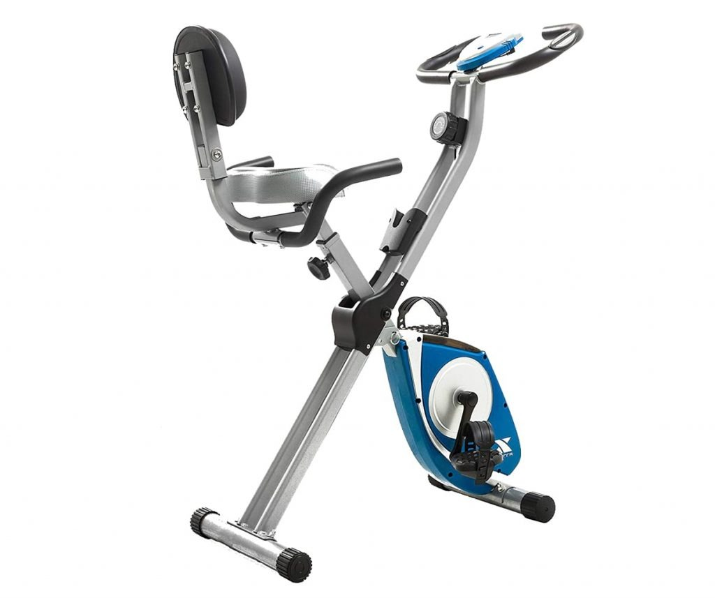 Xterra FB350 Folding Exercise Bike
