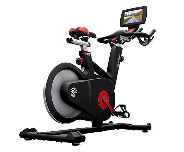 Life Fitness Spin Bike Reviews