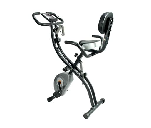 ATIVAFIT Stationary Exercise Bike reviews (4.6, 169)