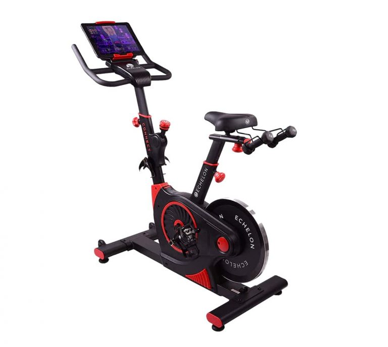 Echelon spin bike review