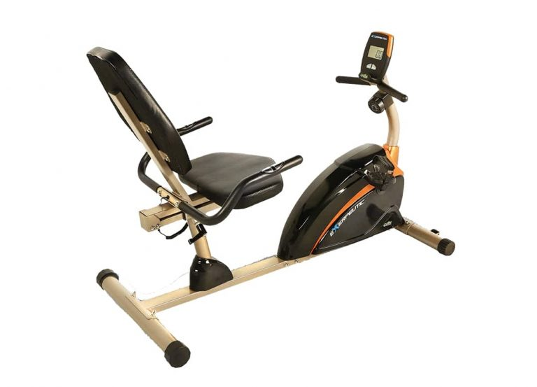 Exerpeutic 900XL Recumbent Exercise Bike (4.2, 249)