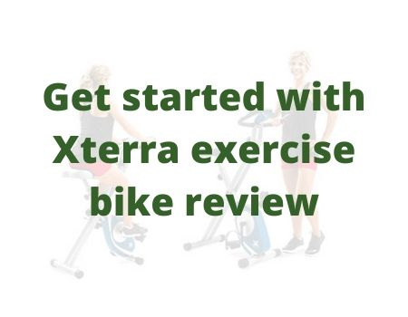 Xterra Exercise Bike Review
