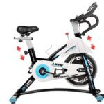 L now D600 Cycling Stationary Bike