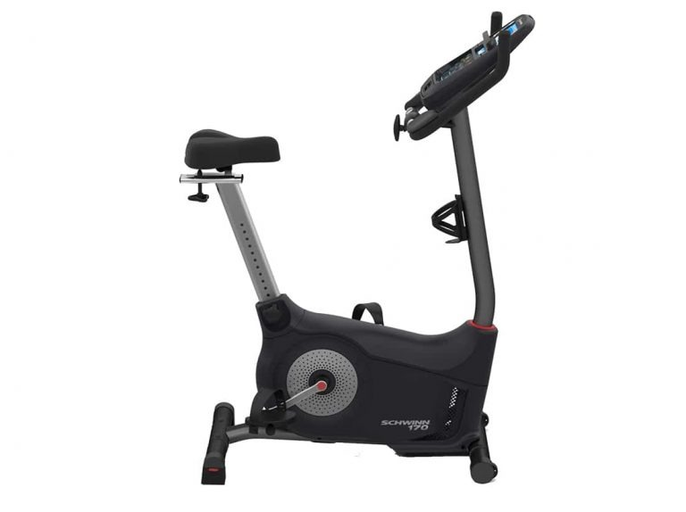 Schwinn 170 Upright Bike (4.1, 499)