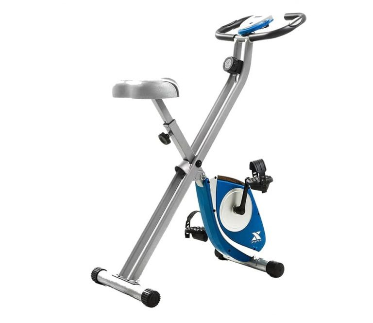 Xterra FB150 Folding Exercise Bike
