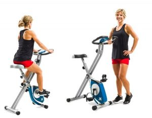 Xterra exercise bikes