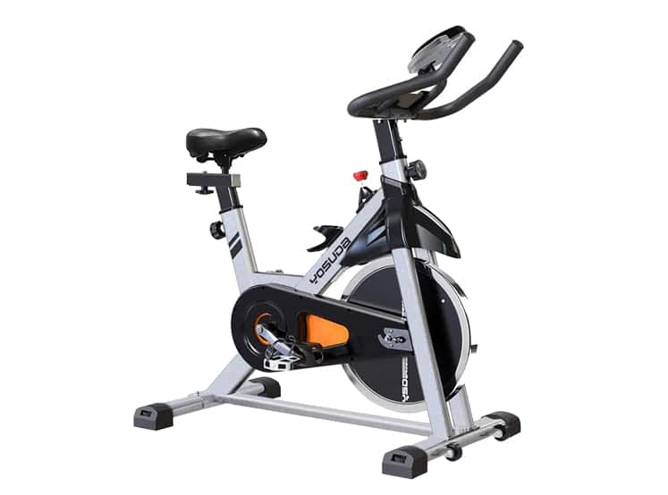 Best Stationary Bike Made Simple A Step By Step Guide