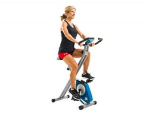 Xterra exercise bike review