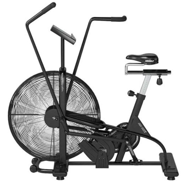 Assault AirBike exercise trainer