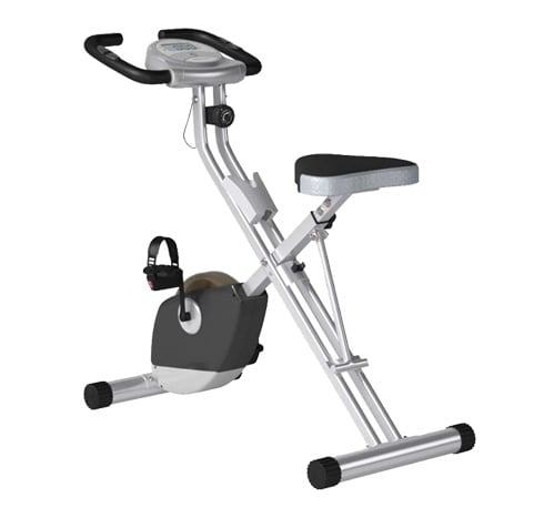 Exerpeutic Exercise Bike Reviews