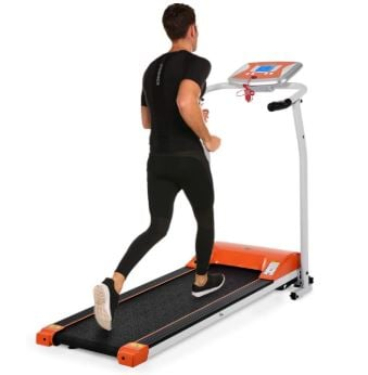 Aceshin Foldable Treadmill for Walking