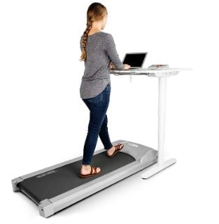 Rebel Treadmill 1000 under Desk Treadmill