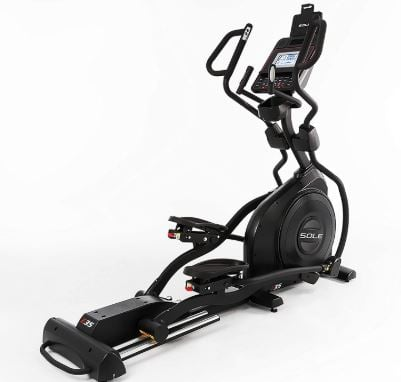 Sole Elliptical E35 Review