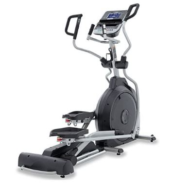 XE395 Elliptical Reviews