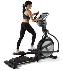 Sole Elliptical E25 Review
