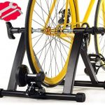Stationary Bike Trainer
