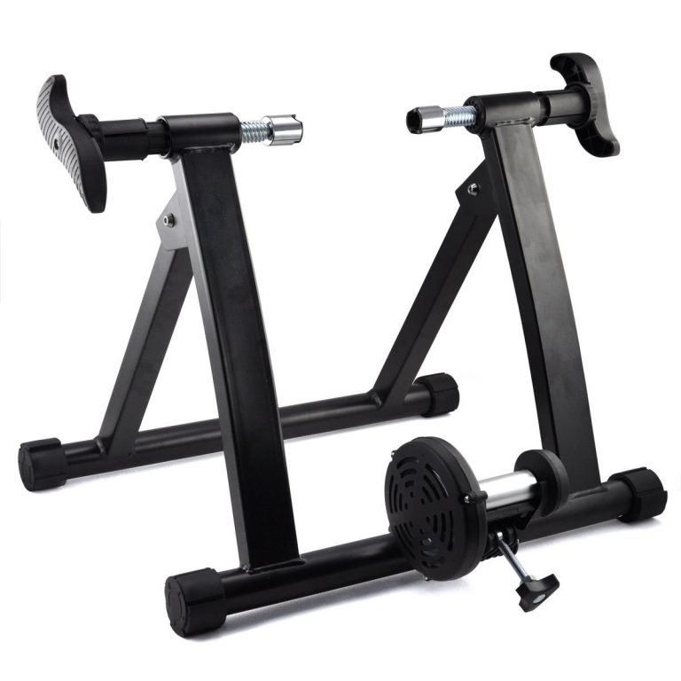 Stationary Bicycle Indoor Exercise Trainer