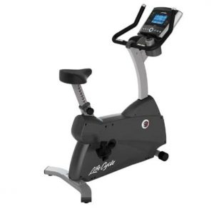 Life Fitness C3 Upright Bike Review