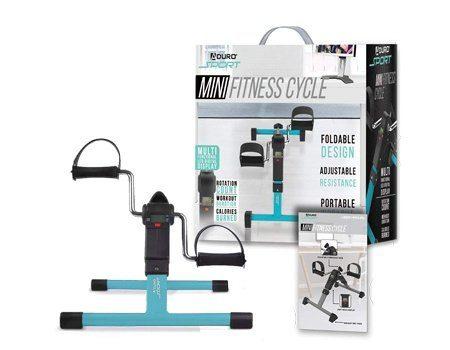 Aduro foldable sport mini exerciser